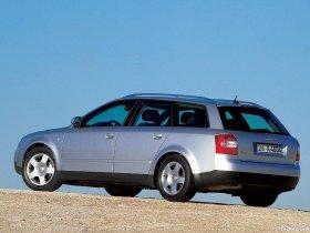 Ver foto 13 de Audi A4 Avant 2000