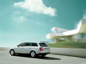 Ver foto 10 de Audi A4 Avant 2000