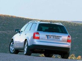Ver foto 8 de Audi A4 Avant 2000