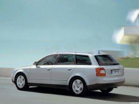 Ver foto 7 de Audi A4 Avant 2000