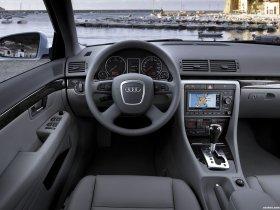 Ver foto 11 de Audi A4 Avant 2005