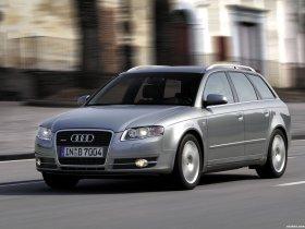Ver foto 9 de Audi A4 Avant 2005