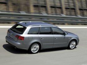 Ver foto 8 de Audi A4 Avant 2005
