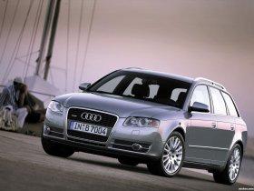 Ver foto 7 de Audi A4 Avant 2005