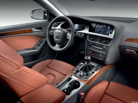 Ver foto 25 de Audi A4 Avant 2008