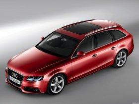 Ver foto 16 de Audi A4 Avant 2008