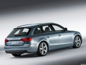 Ver foto 14 de Audi A4 Avant 2008