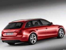 Ver foto 13 de Audi A4 Avant 2008
