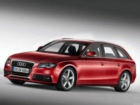 Ver foto 12 de Audi A4 Avant 2008