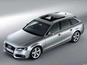 Ver foto 11 de Audi A4 Avant 2008