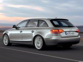 Ver foto 9 de Audi A4 Avant 2008