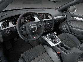 Ver foto 24 de Audi A4 Avant 2008