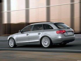 Ver foto 6 de Audi A4 Avant 2008