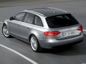 Ver foto 5 de Audi A4 Avant 2008