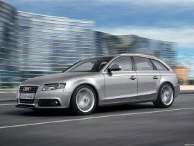 Ver foto 3 de Audi A4 Avant 2008