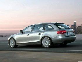 Ver foto 2 de Audi A4 Avant 2008