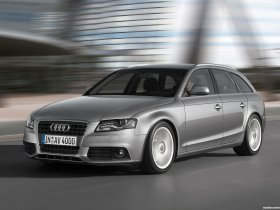 Ver foto 22 de Audi A4 Avant 2008