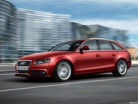 Ver foto 21 de Audi A4 Avant 2008