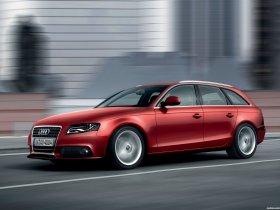 Ver foto 20 de Audi A4 Avant 2008