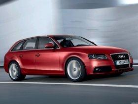 Ver foto 19 de Audi A4 Avant 2008