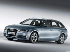 Ver foto 18 de Audi A4 Avant 2008