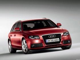 Ver foto 17 de Audi A4 Avant 2008