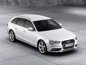 Ver foto 6 de Audi A4 Avant 2012