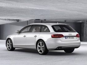 Ver foto 5 de Audi A4 Avant 2012