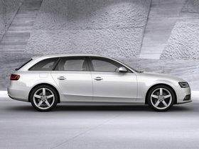 Ver foto 4 de Audi A4 Avant 2012