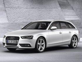 Fotos de Audi A4 Avant 2012