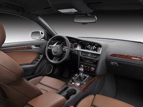Ver foto 12 de Audi A4 Avant 2012