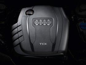 Ver foto 11 de Audi A4 Avant 2012