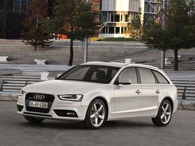 Ver foto 9 de Audi A4 Avant 2012