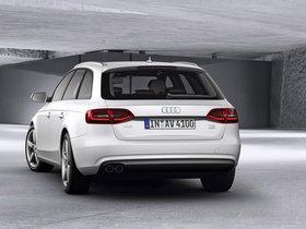 Ver foto 7 de Audi A4 Avant 2012