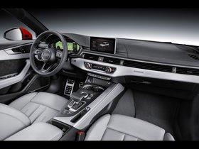 Ver foto 29 de Audi A4 Avant 3.0 TDI Quattro S Line 2015