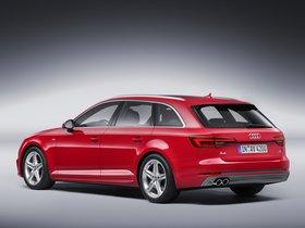 Ver foto 17 de Audi A4 Avant 3.0 TDI Quattro S Line 2015