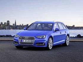 Ver foto 14 de Audi A4 Avant 3.0 TDI Quattro S Line 2015
