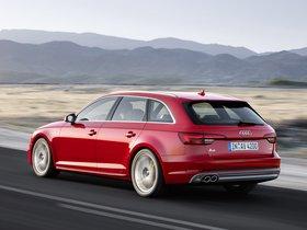 Ver foto 12 de Audi A4 Avant 3.0 TDI Quattro S Line 2015