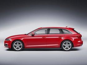 Ver foto 10 de Audi A4 Avant 3.0 TDI Quattro S Line 2015