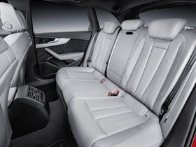 Ver foto 28 de Audi A4 Avant 3.0 TDI Quattro S Line 2015