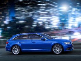 Ver foto 6 de Audi A4 Avant 3.0 TDI Quattro S Line 2015