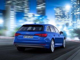 Ver foto 4 de Audi A4 Avant 3.0 TDI Quattro S Line 2015