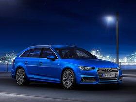 Ver foto 3 de Audi A4 Avant 3.0 TDI Quattro S Line 2015