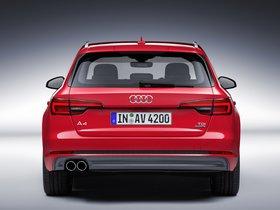 Ver foto 25 de Audi A4 Avant 3.0 TDI Quattro S Line 2015