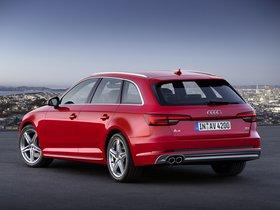 Ver foto 24 de Audi A4 Avant 3.0 TDI Quattro S Line 2015