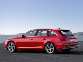 Ver foto 23 de Audi A4 Avant 3.0 TDI Quattro S Line 2015