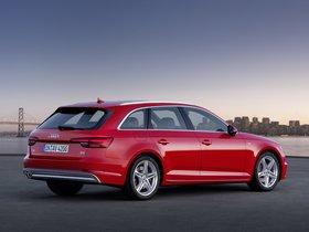 Ver foto 22 de Audi A4 Avant 3.0 TDI Quattro S Line 2015