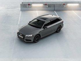 Ver foto 3 de Audi A4 Avant 3.0 TDI Quattro S Line Black Edition 2017