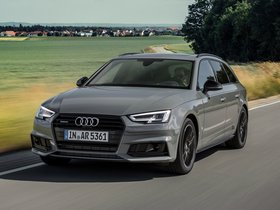 Fotos de Audi A4 Avant 3.0 TDI Quattro S Line Black Edition 2017