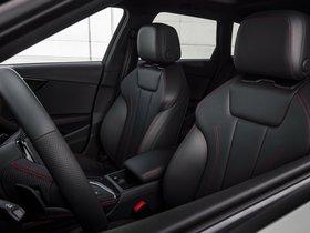 Ver foto 11 de Audi A4 Avant 3.0 TDI Quattro S Line Black Edition 2017